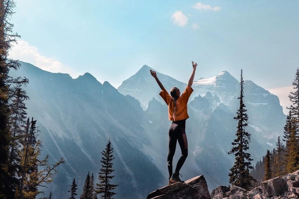 Top 10 des activités sportives à faire dans la nature